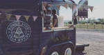 Horse Trailer Eden Barn Wedding Venue